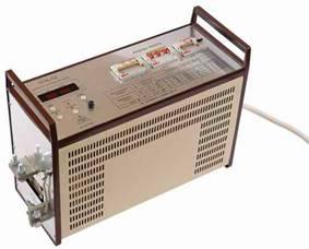Портативный термогигрометр ИВТМ-7 М